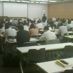 5月 日本咬合学会ー5