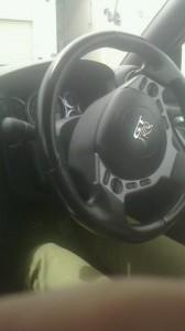 日産GTRの中