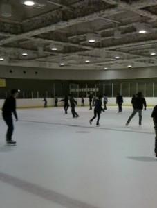 浪速スポーツセンター